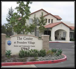 Fountain Valley Community Center